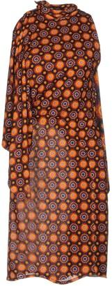 Givenchy Knee-length dresses - Item 34797432HF