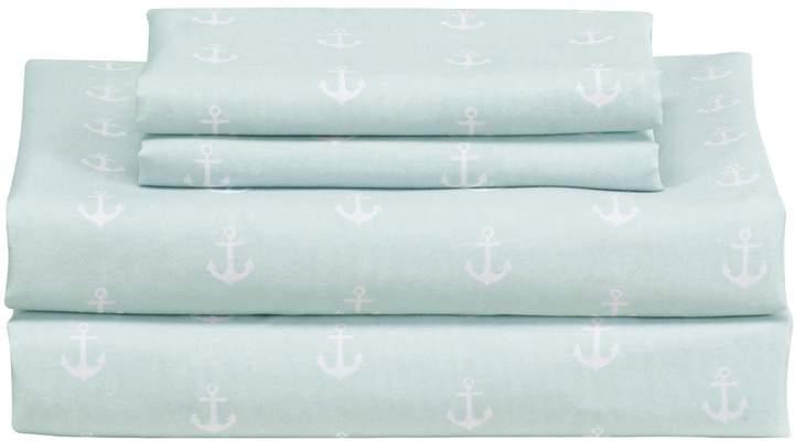 lala + bash Ahoy Sheet Set