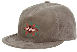Billabong Reissue Corduroy Baseball Cap