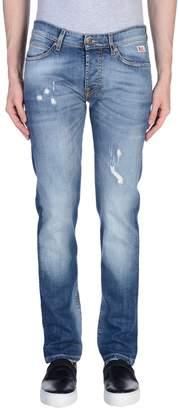 Roy Rogers ROŸ ROGER'S Denim pants - Item 42640028
