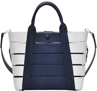 Marvy Fashion Boutique Cut-Out Bucket Bag