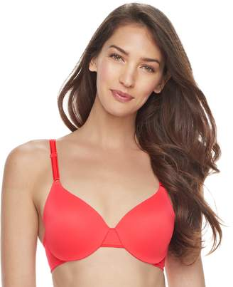 Warner's Warners Bra: This Is Not A Bra Full-Coverage T-Shirt Bra 01593