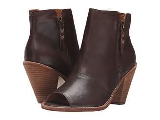 Corso Como CC Tameka Women's Zip Boots