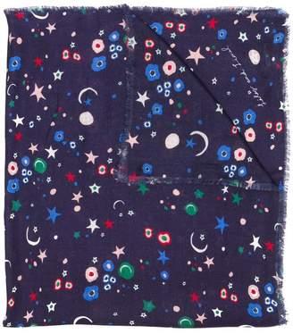 Lily & Lionel Universe scarf