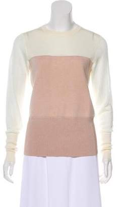 Rag & Bone Wool-Blend Knit Sweater