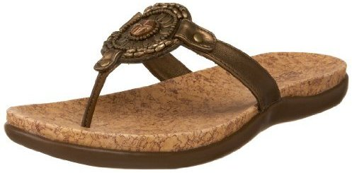 Kenneth Cole Reaction Women's Touch Of Glam Casual Thong Sandal