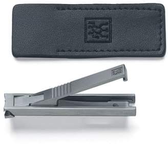 Zwilling Ultra-Slim Stainless Steel Nail Clipper