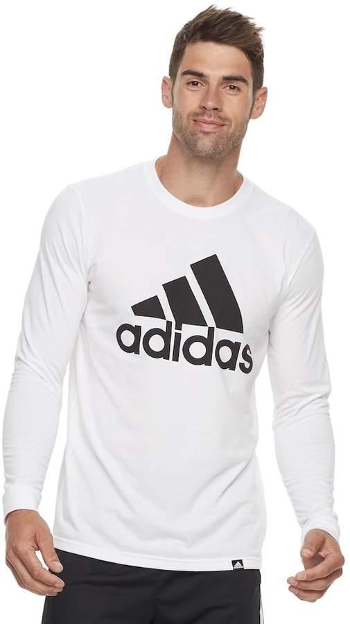 Adidas Men's adidas Logo Tee