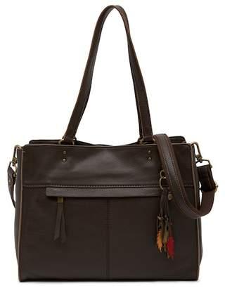 The Sak Alameda Leather Tote