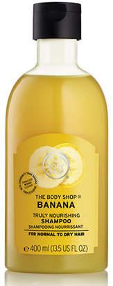 The Body Shop (ザ ボディショップ) - 【数量限定】トゥルーモイスチャーシャンプー BA