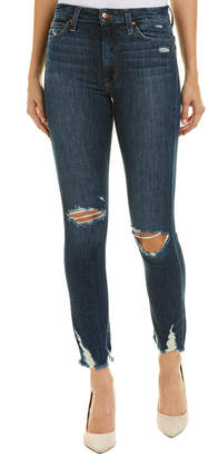 Joe's Jeans Oksana High-Rise Skinny Ankle Cut