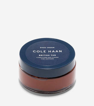Cole Haan Shoe Cream
