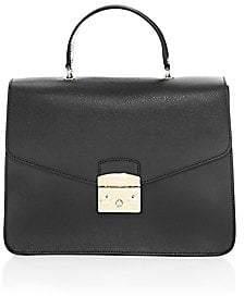 Furla Women's Metropolis Top Handle Bag