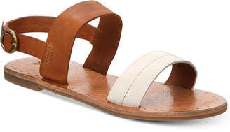 05868605daccde at Macy s · Frye Women s Ally 2 Band Sling Sandals