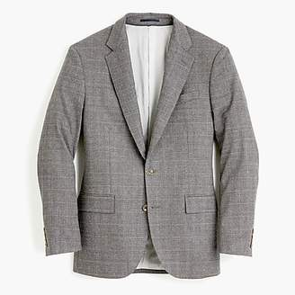 J.Crew Ludlow Slim-fit wide-lapel suit jacket in stretch Italian wool