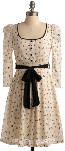 Moments to Remember Dress