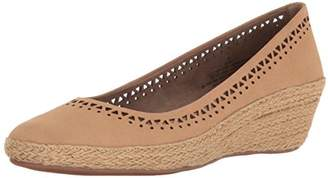 Easy Spirit Women's Derely Wedge Pump