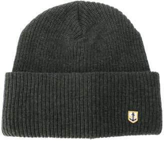 Armor Lux basic beanie hat