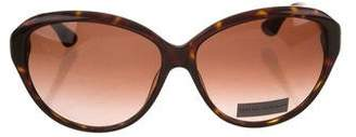 David Yurman Sterling Gradient Sunglasses