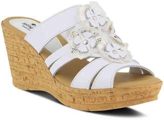 Spring Step Rositsa Wedge Sandal - Women's