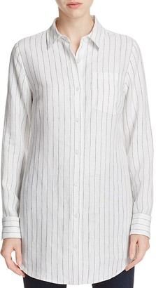 MICHAEL Michael Kors Striped Shirt $125 thestylecure.com