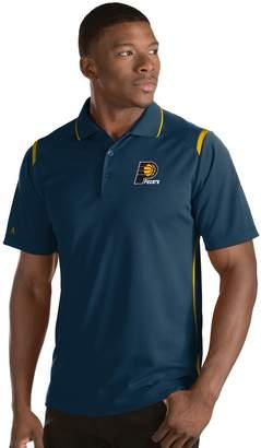 Antigua Men's Indiana Pacers Merit Polo