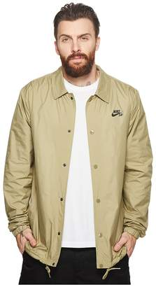 Nike SB SB Shield Coaches Jacket Men's Coat