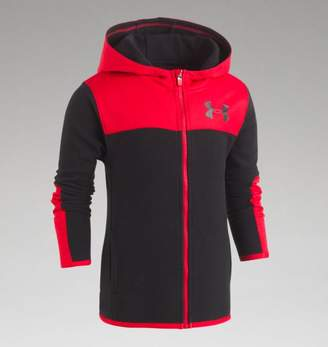 "Under Armour UA Boys Cozy Full Zip â"" Toddler"