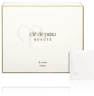 Clé de Peau Beauté Women's Cotton Pads