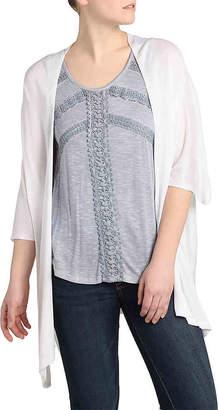 Kelly & Katie Knit Kimono - Women's