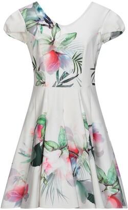 SONIA FORTUNA Short dresses - Item 34925347JG