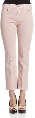 J Brand (ジェイ ブランド) - J Brand Jbrand - Selena Distressed Trousers