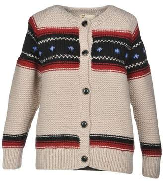 Local Apparel Cardigan