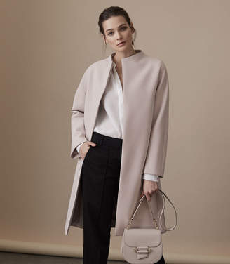 Reiss Macy Occasion Coat