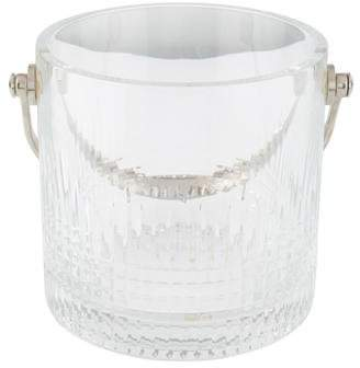 Baccarat Nancy Ice Bucket