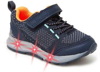 Carter's Tracker Toddler Light-Up Slip-On Sneaker - Boy's