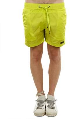 Rrd Roberto Ricci Design RRD - Roberto Ricci Design Rrd Tramontana Nylon Swim Shorts
