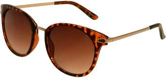 Roots 51MM Butterfly Sunglasses