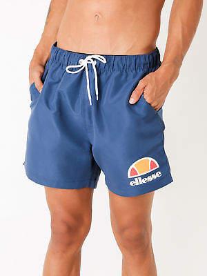 Ellesse New Tortugo Pull On Shorts In Dress Blue Mens Shorts