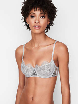 Victoria's Secret Dream Angels Wicked Sequin Unlined Uplift Bra
