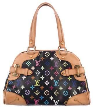 Louis Vuitton Multicolore Claudia Bag