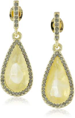 Karen Kane Coronado Teardrop Earrings