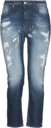 Armani Jeans Denim capris - Item 42722593GB
