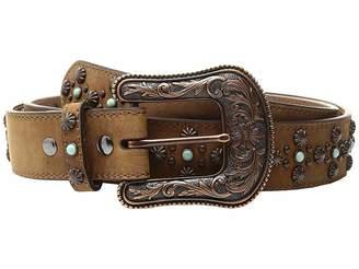 Ariat Nailhead Belt