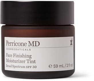 N.V. Perricone SPF30 Face Finishing Moisturizer Tint, 59ml