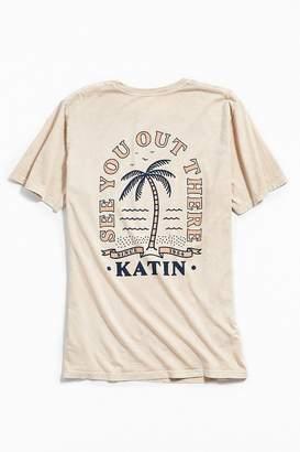 Katin Arch Type Tee