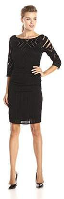 Tracy Reese Women's Back Clasp T Dress $298 thestylecure.com