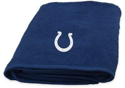 NFL Indianapolis Colts Bath Towel
