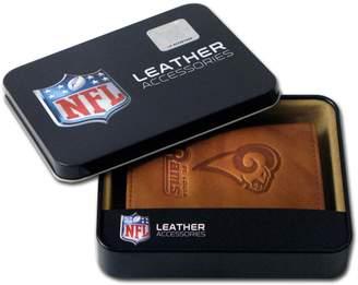 DAY Birger et Mikkelsen Kohl's St. Louis Rams Leather Trifold Wallet