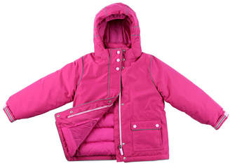 Kimi + Kai Little Girls' Harper Down-Fill Winter/Snow Coat, Size 4-6X